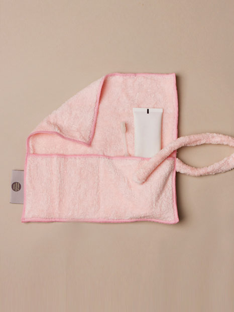 THE TOWEL_PINK