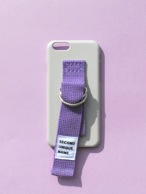 SUN CASE L.GRAY L.PURPLE(NONE)