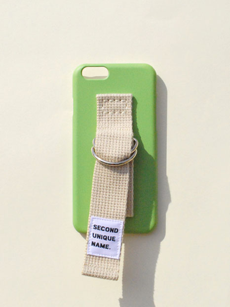 SUN CASE L.GREEN IVORY(NONE)