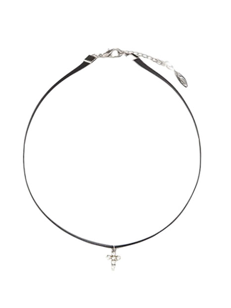 bpb star cross choker