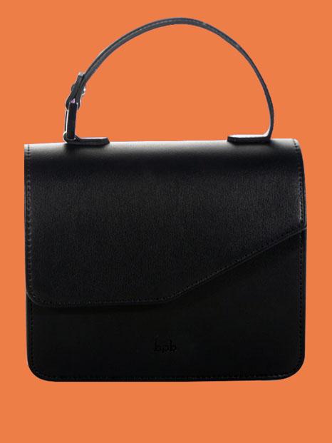 Sharon Mini Bag_Black