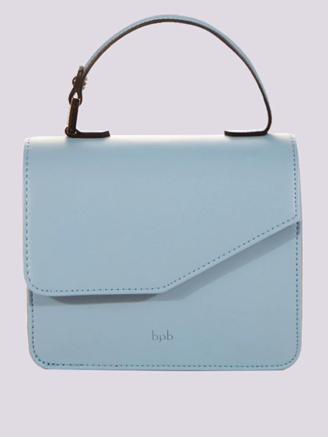 Sharon Mini Bag_Sky Blue