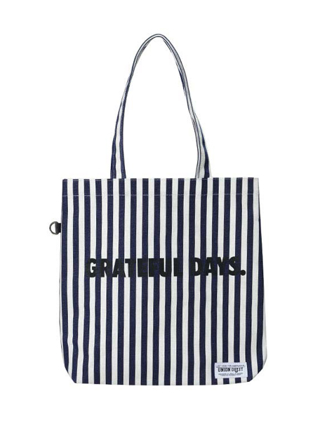 [UNION OBJET]SUNNYECO STRIPE - NAVY