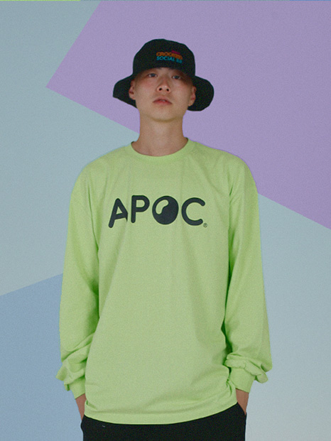 [APOC]ACS3.0 Bucket Hat_Black