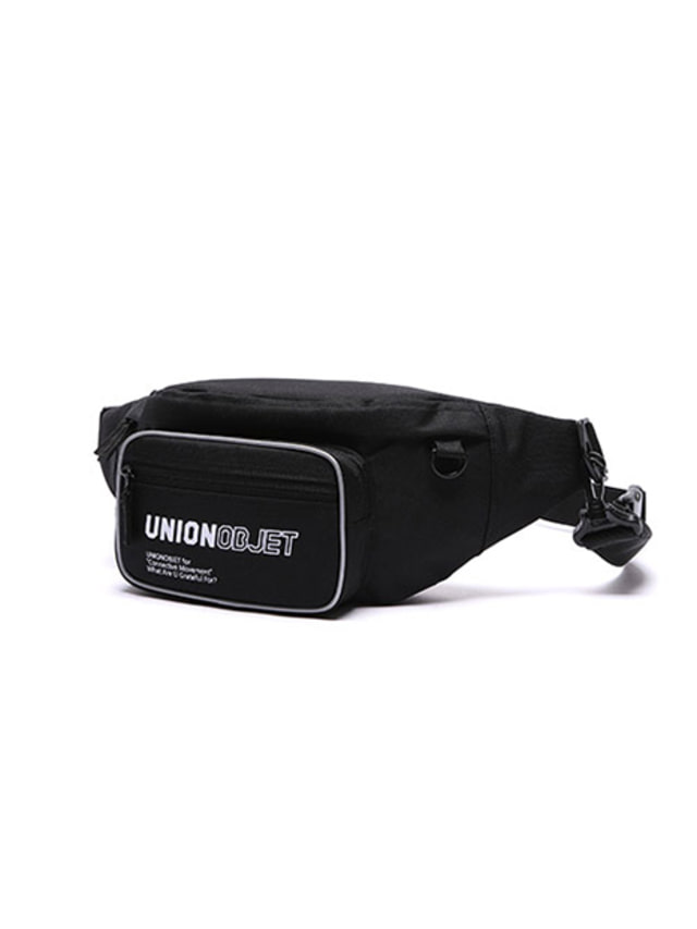 [UNIONOBJET]UNION NEO WAIST BAG