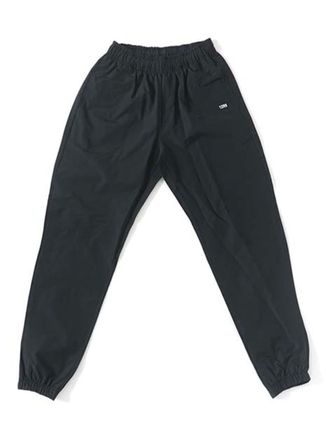 [IZRO] IZRO WHATEVER JOGGER PANTS - BLACK