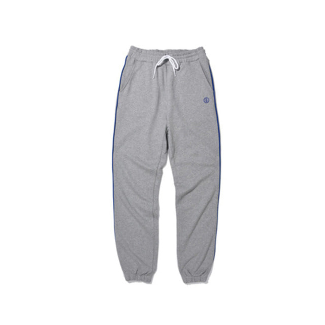 [BORN CHAMPS]BC P LINE PANTS GREY CERAMTP01GY