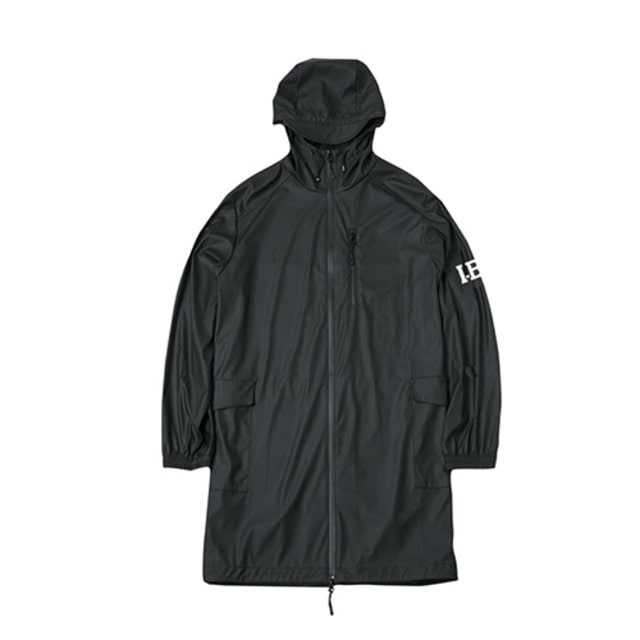 [BORN CHAMPS]IZRO X BORN CHAMPS I.B LONG HOOD COAT