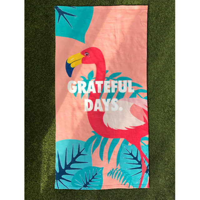 [UNION OBJET]UNIONOBJET FLAMINGO BEACH