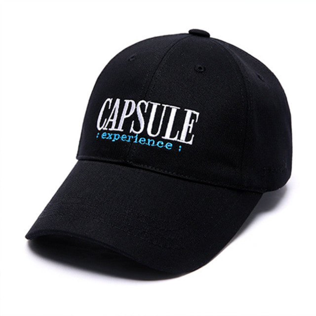 [MINICAPSULE] COLLECTION BALLCAP
