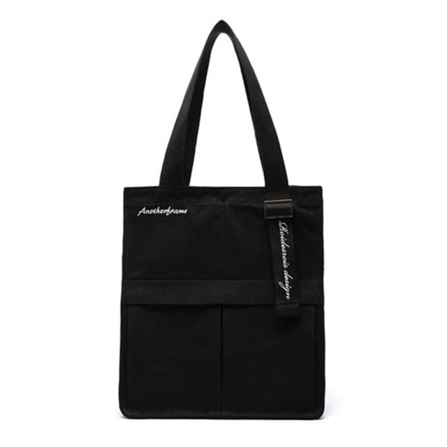 [ROIDESROIS] AH CHOO SHOULDER BAG BLACK