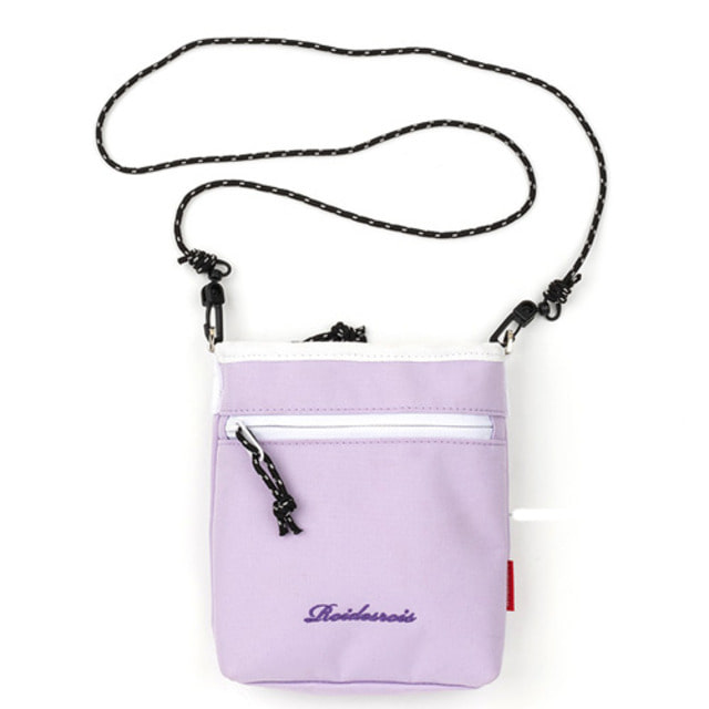 [ROIDESROIS] SUB MINI CROSS BAG LAVENDER