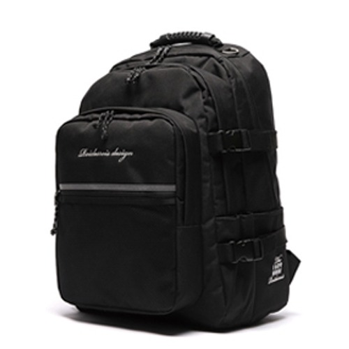 [ROIDESROIS] BIG OH OOPS BACKPACK BLACK