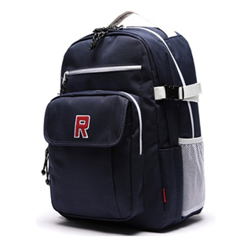 [ROIDESROIS] OH OOPS COVE R BACKPACK NAVY