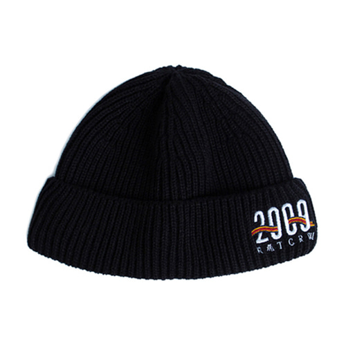 [ROMANTICCROWN] 2009 WATCH CAP NAVY