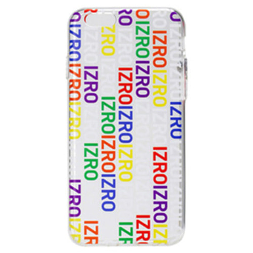 [IZRO] IZRO COLOR PHONECASE - WHITE