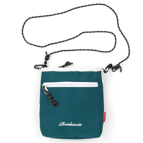 [ROIDESROIS] SUB MINI CROSS BAG GREEN