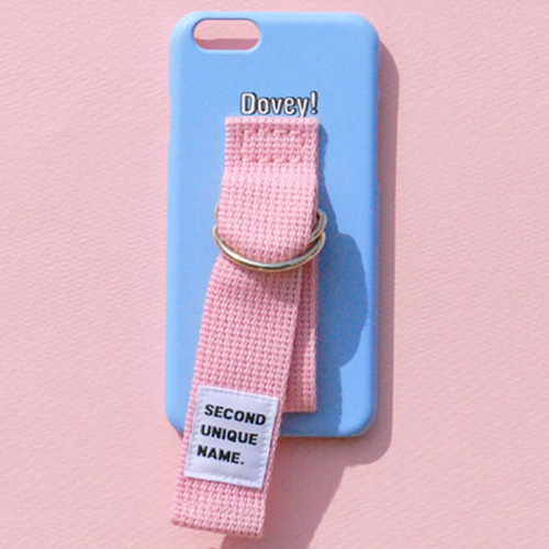 SUN CASE L.BLUE L.PINK(WORD)