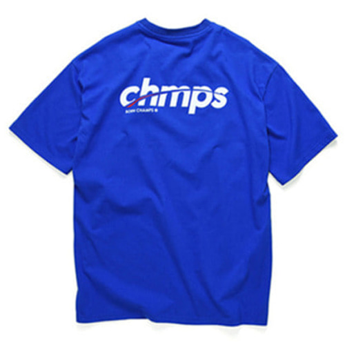 [BORN CHAMPS]CHMPS TEE CERBMTS01BL