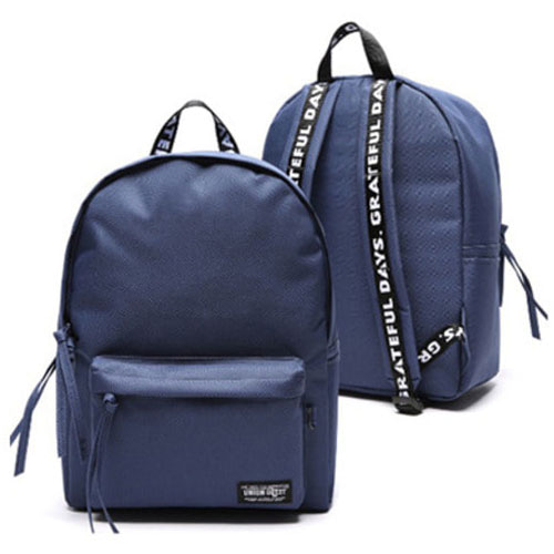 BASIC CANVASBAG NAVY