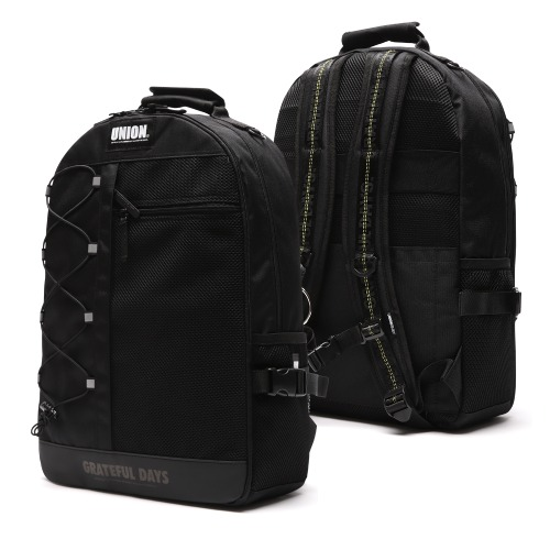 [O RING 付き] UNION LAYER BACKPACK