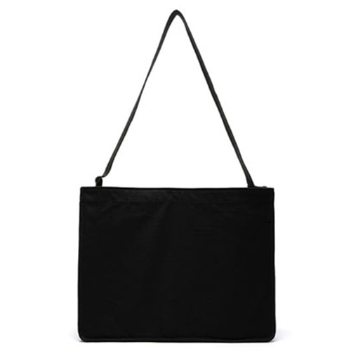 [ROIDESROIS] MURMUR SHOULDER BAG BLACKGRAY