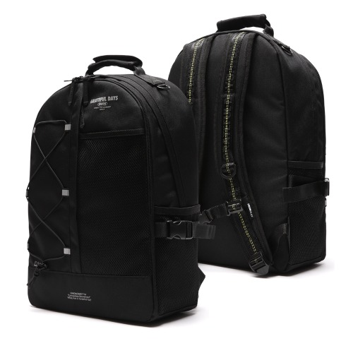 [O RING 付き] UNION STANDARD BACKPACK