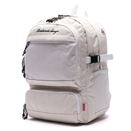 [ROIDESROIS] OMG BACKPACK IVORY