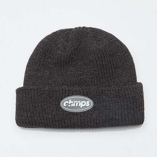 [BORNCHAMPS] CHAMPS BEANIE  CERFMCA10GY