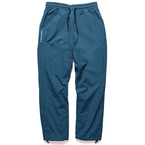 [BORNCHAMPS] BASIC WARM UP PANTS GREEN CERCMPT02GR