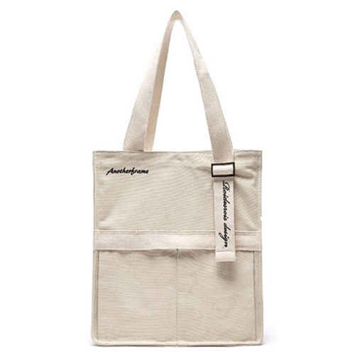 [ROIDESROIS] AH CHOO SHOULDER BAG DARK IVORY