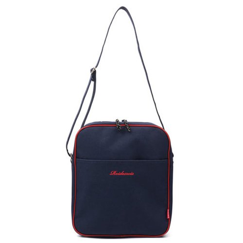 [ROIDESROIS] SUB AIR LINE CROSS BAG NAVY