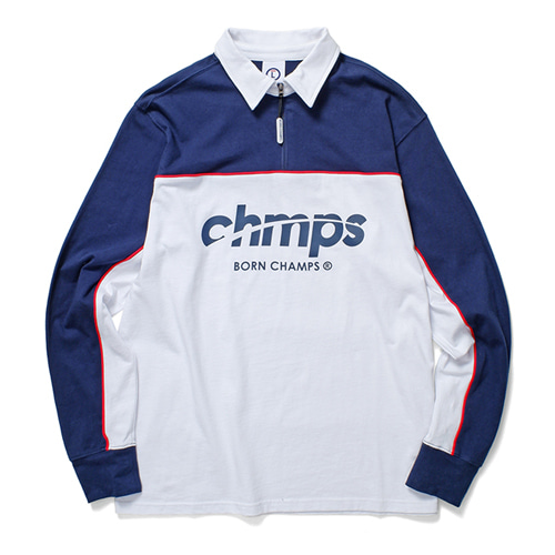 [BORNCHAMPS] CHMPS RUGBY CESAMPQ02NA