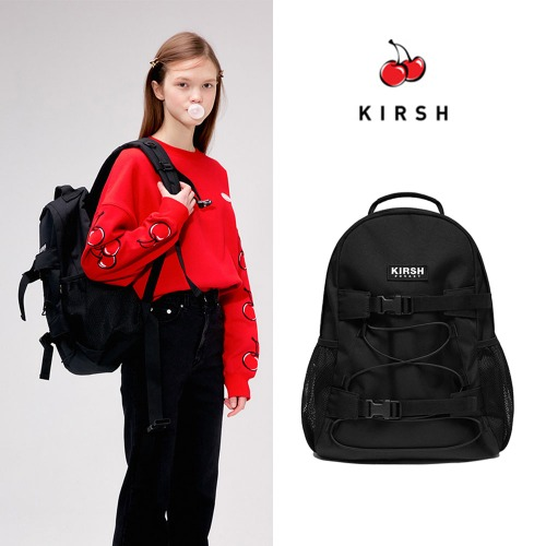 [KIRSH] KIRSH POCKET SPORTS BACKPACK IS