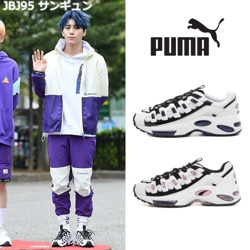 [PUMA] CELL ENDURA PUMA 3COLOR_ITZY JBJ95