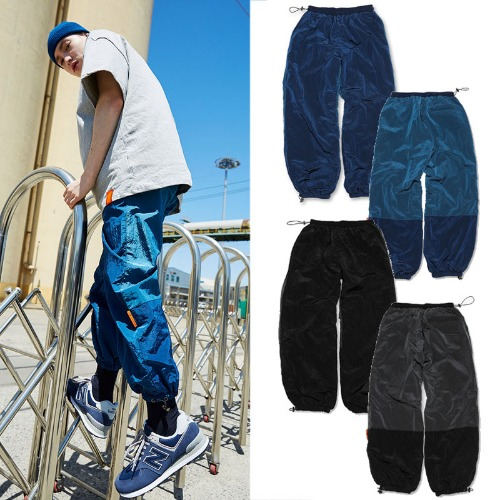 [MADMARS] COLORATED JOGGER PANTS 2COLOR