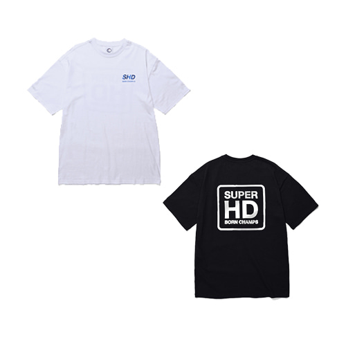 [BORNCHAMPS] BC SUPER HD TEE CESBMTS11