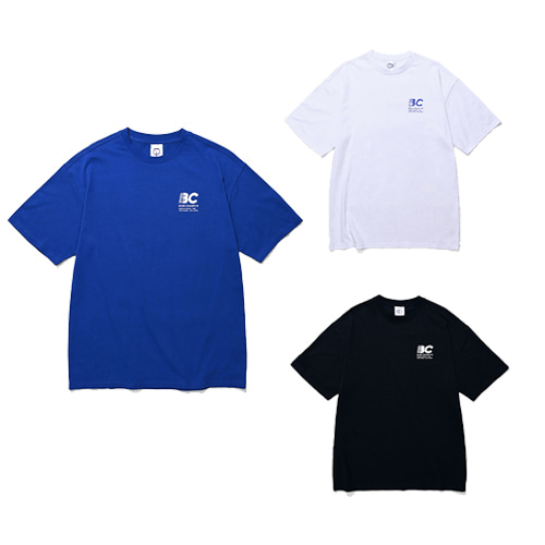[BORNCHAMPS] BC LIVE YOUNG TEE CESBMTS01