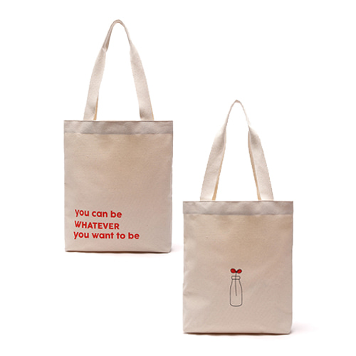 [UNIONOBJET] WHATEVER ECOBAG