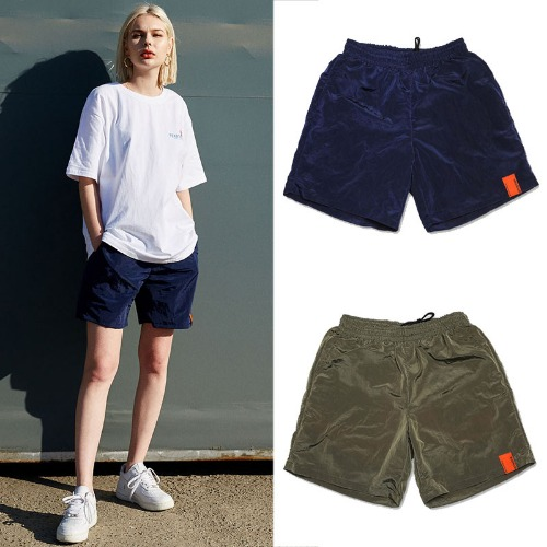 [MADMARS] POINT SHORTS 2COLOR