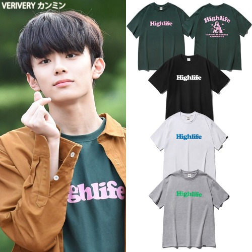 [SAINTPAIN]SP HL MARIA TEE 4COLOR_VERIVERY