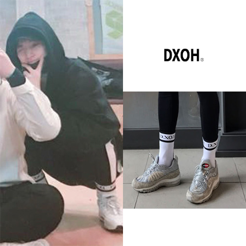 [DXOH] DXOH SOCKS 3TYPE_PRODUCEX101