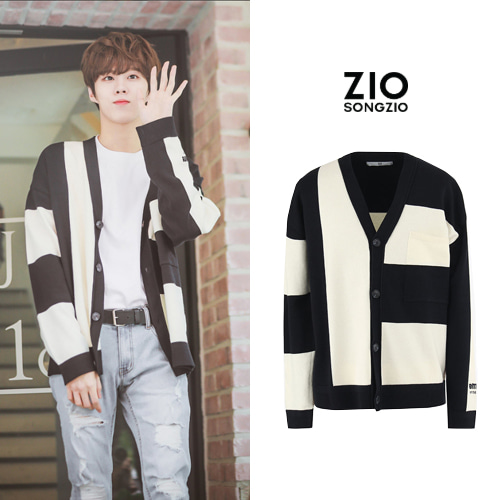 [ZIOSONGZIO] 2019 SS ZUS51494 OVER FIT_PRODUCEX