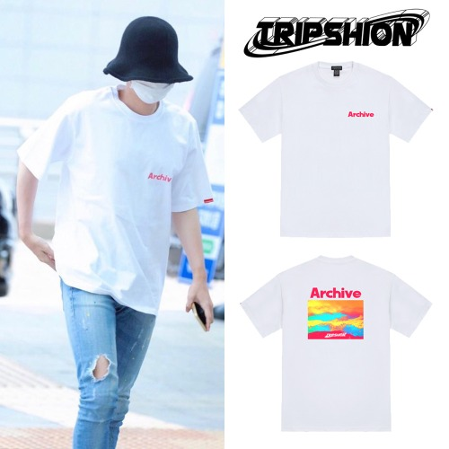 [TRIPSHION] THERMOGRAM ARCHIVE TS WHITE_WINNER