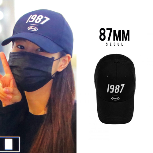 [87MM] 1987MMLG BALLCAP 2 COLOR_IZONE