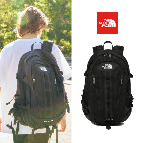 [THENORTHFACE] BIG SHOT BACKPACK_NM2DK55A