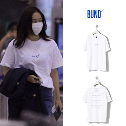 [BUND]Surf Shirts Vol.2_f(x)