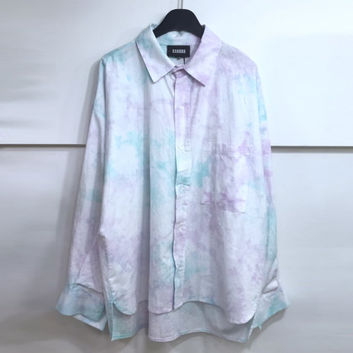 [REQUEST] PASTEL TIEDYE RINNEN SHIRT