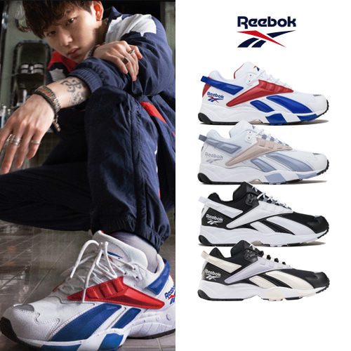 [REEBOK] INTV 96 4COLOR