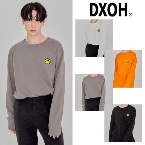 [DXOH] DXOH SMILE SLEEVE 4COLOR